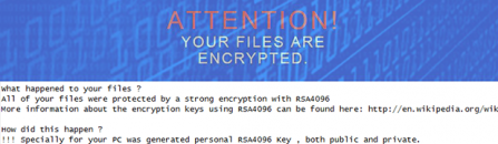 Decrypt and remove CrypMIC/CryptMIC ransomware