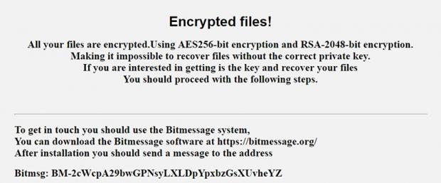 Recovers files yako.html ransom manual by HakunaMatata file virus