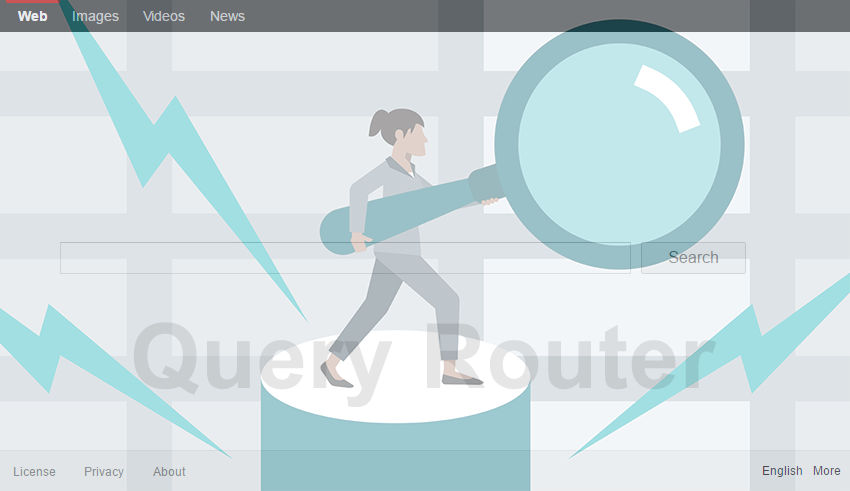 How to remove Query Router virus from Google Chrome, Firefox