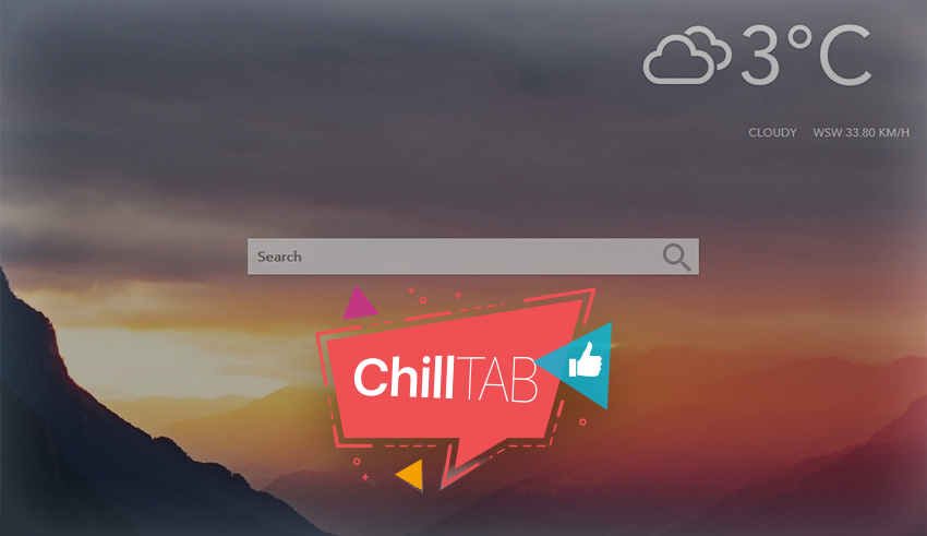 Remove Chill Tab Mac virus from Safari, Firefox, Chrome