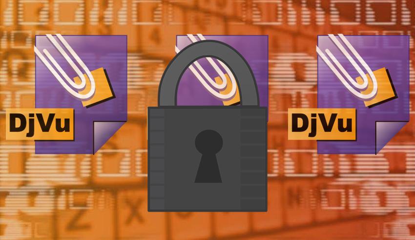 Virus mở rộng tệp .djvu là gì và làm thế nào để loại bỏ nó?